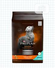Pro Plan Dog Food Puppy Adult Dogs Cruchy Dry Food Top Quality | Pet's Accessories for sale in Lagos State, Gbagada
