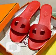 Beautiful Hermes Slippers | Shoes for sale in Lagos State, Lagos Island
