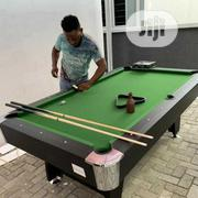 8feet Snooker Board With Accessories | Sports Equipment for sale in Lagos State, Maryland