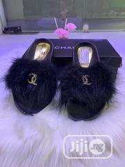 Chanels Slides For Girls | Children's Shoes for sale in Lagos State, Lekki Phase 1