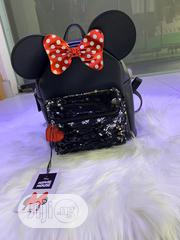 Minnie Mouse Back Pack For Girls | Babies & Kids Accessories for sale in Lagos State, Lekki Phase 1
