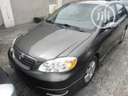 Toyota Corolla 2008 Gray | Cars for sale in Lagos State, Lekki Phase 2