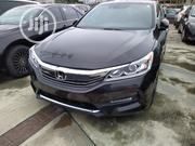 Honda Accord 2016 Brown | Cars for sale in Lagos State, Lekki Phase 1