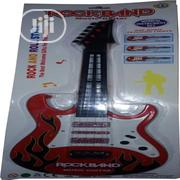 Children Electronic Guitar | Toys for sale in Lagos State, Lagos Island