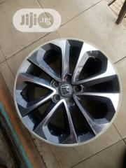 18 Rim for Honda | Vehicle Parts & Accessories for sale in Lagos State, Mushin