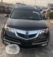 Acura ZDX 2012 Black | Cars for sale in Lagos State, Ajah
