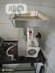 Meat Grinder Size 12 Malaysia Standard | Restaurant & Catering Equipment for sale in Lagos State, Ojo