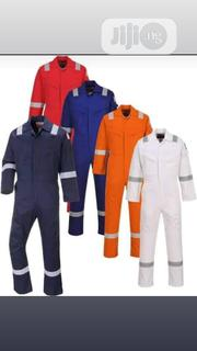 Coverall With Reflectors | Safety Equipment for sale in Lagos State, Lagos Island
