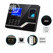 Office Biometric F20 Fingerprint Time Attendance And Access Control | Safety Equipment for sale in Lagos State, Ikeja