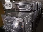 Gas Oven 2trays One Deck | Industrial Ovens for sale in Lagos State, Ojo