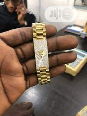 18karat Gold Hand Chain Is Available | Jewelry for sale in Lagos State, Yaba