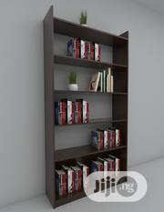 Muyimot Bookshelf | Furniture for sale in Lagos State, Alimosho