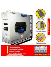 Canon Pixma Ip7240 Printer With Accessories | Printers & Scanners for sale in Lagos State, Ojo