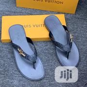 Exclusive Louis Vuitton Slippers   Shoes for sale in Lagos State, Lagos Island