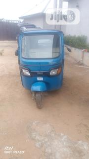 TVS Apache 180 RTR 2016 Blue | Motorcycles & Scooters for sale in Rivers State, Obio-Akpor