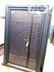 Special Armored Copper Door. (Weather Proof) | Doors for sale in Lagos State, Orile