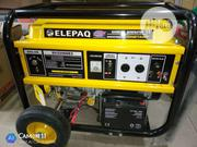 Elepaq Generator Sv22000e2 | Electrical Equipment for sale in Lagos State, Ojo