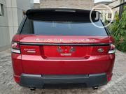 Land Rover Range Rover Sport 2014 Orange | Cars for sale in Abuja (FCT) State, Gwarinpa