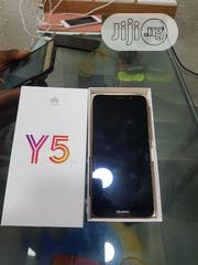 New Huawei Y5 Lite 16 GB Gold   Mobile Phones for sale in Lagos State, Ikeja