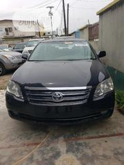 Toyota Avalon 2006 XLS Black | Cars for sale in Lagos State, Isolo
