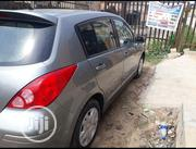 Nissan Versa 2012 1.8 S Hatchback Green | Cars for sale in Lagos State, Isolo
