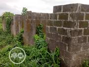 A Full Plot With A 3bed Almost Lintel Level | Land & Plots For Sale for sale in Ogun State, Ado-Odo/Ota