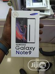 Original Branded Samsung Galaxy Note 9 Screen Protector | Accessories for Mobile Phones & Tablets for sale in Lagos State, Ikeja
