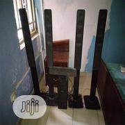 DVD Home Theater Systems | Audio & Music Equipment for sale in Abuja (FCT) State, Central Business Dis