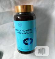 Vision Vital Capsule Corrects Vision Defects | Vitamins & Supplements for sale in Lagos State, Yaba