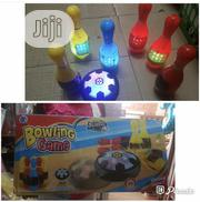Bowling Game   Toys for sale in Abuja (FCT) State, Garki 2