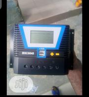 12/24/48volt 60ah Charge Controller Pwm With Warranty | Solar Energy for sale in Lagos State, Ojo
