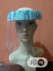 Floral Print Face Shield | Safety Equipment for sale in Lagos State, Ojodu