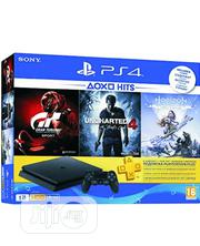 Brand New PS4 Game Console | Video Game Consoles for sale in Lagos State, Ikeja