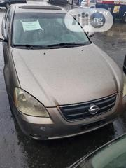 Nissan Altima 2003 Automatic Gold | Cars for sale in Rivers State, Port-Harcourt