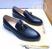 Original Quality and Beautiful Men Designers Shoe | Shoes for sale in Abuja (FCT) State, Garki 1