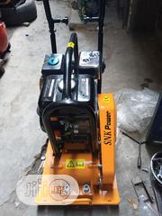 Plate Compactor C60 With GX200 Engine S N K Power | Electrical Equipment for sale in Lagos State, Lagos Island