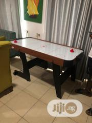 Adjectable Air Hockey   Sports Equipment for sale in Lagos State, Lekki Phase 1