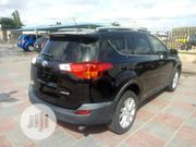 Toyota RAV4 2013 Black | Cars for sale in Lagos State, Amuwo-Odofin