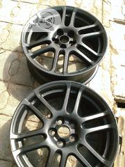 17 Inches Factory Toyota Corolla | Vehicle Parts & Accessories for sale in Lagos State, Mushin