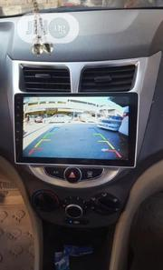 Hyundai Accent 2012 Android Dvd | Vehicle Parts & Accessories for sale in Lagos State, Mushin