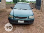 Honda Civic 1997 Green | Cars for sale in Oyo State, Oluyole