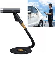 Baseus Simple Life Car Wash Spray Nozzle (With Magic Telescopic Water | Garden for sale in Lagos State, Ikeja
