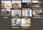 2bedroom Residential Apartment Behind NAF Base, Minna.   Houses & Apartments For Sale for sale in Niger State, Bosso