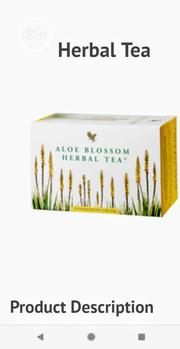 Aloe Blossom Herbal Tea. For Diabetes, Weight Loss and Hypertension.   Vitamins & Supplements for sale in Lagos State, Ikeja