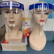 Face Shield Protect Face From Direct Contact Or Splash Retail & Wholes   Safety Equipment for sale in Lagos State, Isolo
