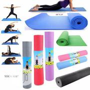 Yoga Mat For Exercise | Sports Equipment for sale in Lagos State, Lagos Island