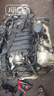 Engine, Body Parts, Undanity for VW, AUDI, CC, JETTA, PORCH   Vehicle Parts & Accessories for sale in Lagos State, Surulere
