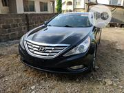 Hyundai Sonata 2011 Black | Cars for sale in Lagos State, Ojodu