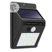 Solar Wireless Security Motion Sensor Led Night Light | Solar Energy for sale in Lagos State, Ikeja