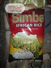 50kg Nigerian Rice | Meals & Drinks for sale in Oyo State, Ibadan